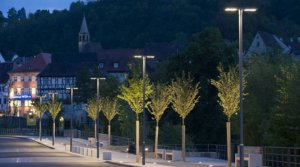 I vantaggi dell'illuminazione pubblica intelligente per la PA
