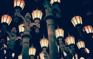 Come avviene la riqualificazione di un impianto di illuminazione pubblica