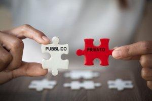 Il ruolo del Partenariato Pubblico Privato
