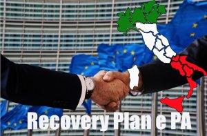 Recovery Plan e PA: incentivi e proposte per gli enti locali