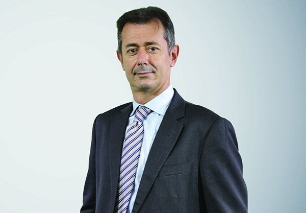 Maurizio Saitta, Edison