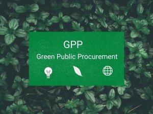 GPP e acquisti verdi: come funziona il green public procurement