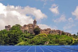 Transizione energetica dei Comuni rinnovabili: rivoluzione dal basso