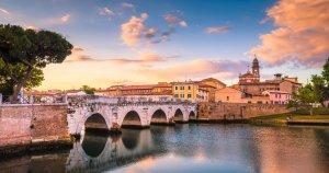 Rimini sempre più rispondente ai valori della green city