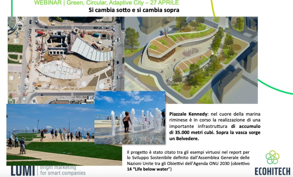 Rimini Smart city