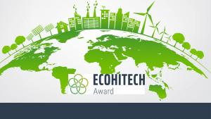 Ecohitech Award 2021: premio alle soluzioni di green e digital transition nelle PA