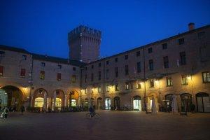 """La riqualificazione urbana di Ferrara, una rivoluzione """"green"""""""