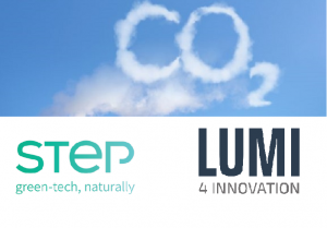 LUMI e STEP Tech Park: insieme per la neutralità climatica