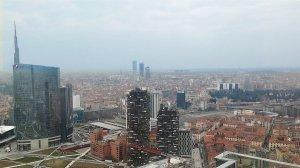 Smart city e città resiliente: Milano verso la transizione ecologica e digitale