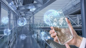 Come ridurre gli incidenti sul lavoro con sensori smart