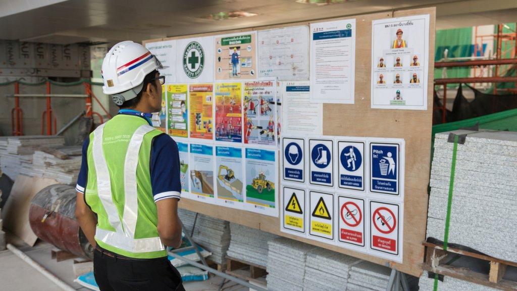 workplace risk calutazione rischi per la sicurezza sul lavoro
