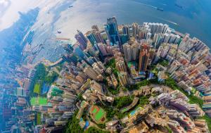 Dal Giappone agli USA, modelli di eco-città smart a misura d'uomo