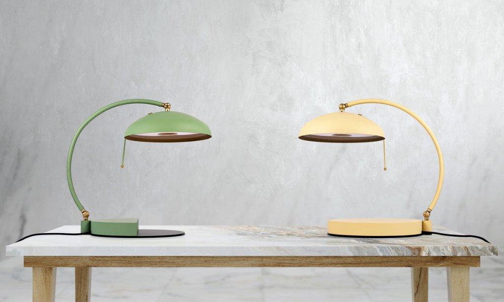 lampade Serena design e tecnologia luce per stare bene