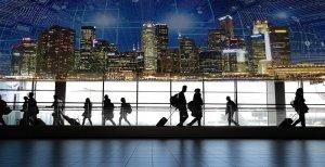 Linate 4.0: il restyling tecnologico dell'Aeroporto di Milano