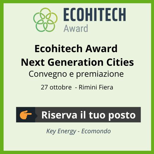 Convegno Next Generation Cities